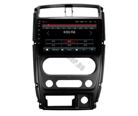 Navigatie Android Suzuki Jimny 2GB   AutoDrop.ro [1]