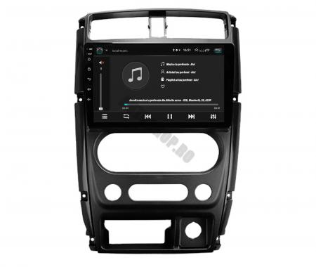Navigatie Android Suzuki Jimny 2GB   AutoDrop.ro [3]