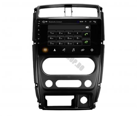 Navigatie Android Suzuki Jimny | AutoDrop.ro [2]