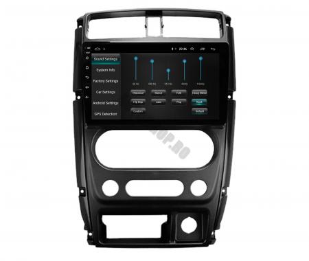 Navigatie Android Suzuki Jimny 2GB   AutoDrop.ro [4]