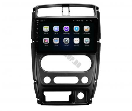 Navigatie Android Suzuki Jimny | AutoDrop.ro [6]