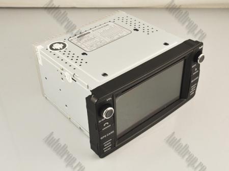 NAVIGATIE MITSUBISHI OUTLANDER/ ASX/ LANCER, ANDROID 9, Quadcore|PX30|/ 2GB RAM + 16GB ROM cu DVD, 7 Inch - AD-BGWOTLR1315P318