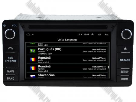 Navigatie Mitsubishi Outlander, ASX, Lancer 2013+ | 4+64GB [8]