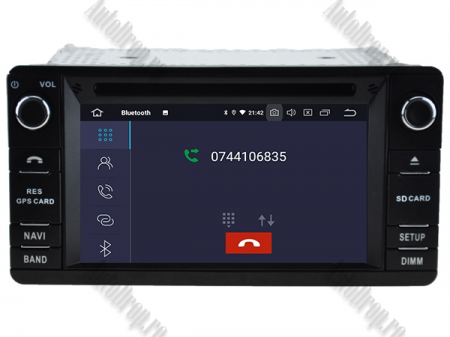 Navigatie Mitsubishi Outlander, ASX, Lancer 2013+ | 4+64GB [3]