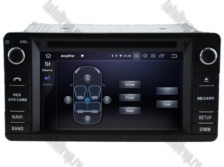 Navigatie Mitsubishi Outlander, ASX, Lancer 2013+ | 4+64GB [6]