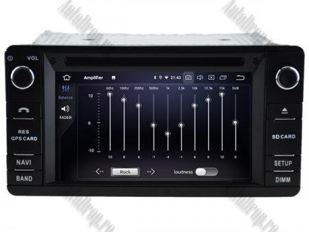 Navigatie Mitsubishi Outlander, ASX, Lancer 2013+ | 4+64GB [7]