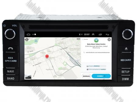 Navigatie Mitsubishi Outlander, ASX, Lancer 2013+ | 4+64GB [15]