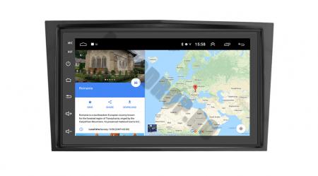 Navigatie Opel Android cu GPS 2+32GB | AutoDrop.ro [14]