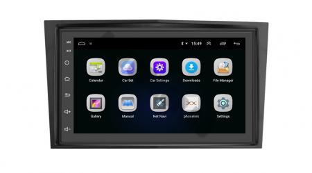 Navigatie Opel Android cu GPS 2+32GB | AutoDrop.ro [2]