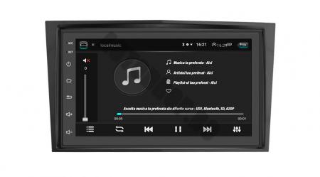 Navigatie Opel Android cu GPS 2+32GB | AutoDrop.ro [6]