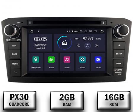 Navigatie Dedicata Toyota Avensis(2005-2008) cu Android [0]