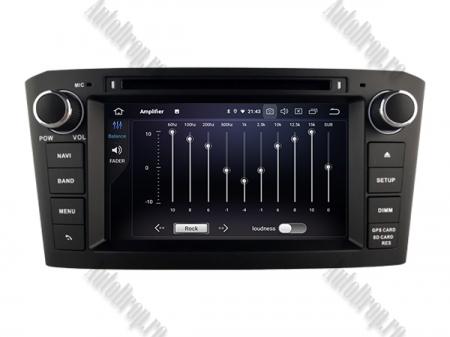 Navigatie Dedicata Toyota Avensis(2005-2008) cu Android [7]