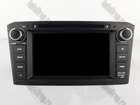 Navigatie Dedicata Toyota Avensis(2005-2008) cu Android [16]