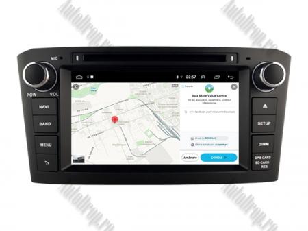 Navigatie Dedicata Toyota Avensis(2005-2008) cu Android [13]