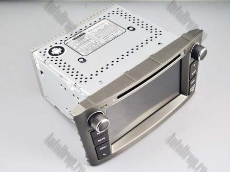 NAVIGATIE TOYOTA AVENSIS (2005-2008), ANDROID 9, Octacore|PX5|/ 4GB RAM + 64GB ROM cu DVD, 7 Inch - AD-BGWAVS1P5-S18