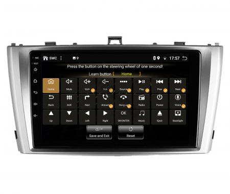 Navigatie Android 10 Toyota Avensis PX6 | AutoDrop.ro [12]