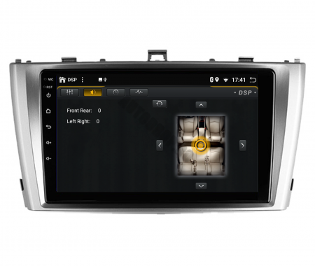 Navigatie Android 10 Toyota Avensis PX6 | AutoDrop.ro [15]