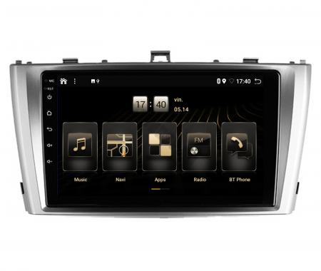 Navigatie Android 10 Toyota Avensis PX6 | AutoDrop.ro [1]