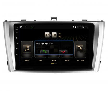 Navigatie Android 10 Toyota Avensis PX6 | AutoDrop.ro [4]