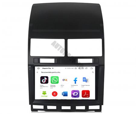 Navigatie Android Volkswagen Touareg | AutoDrop.ro [6]