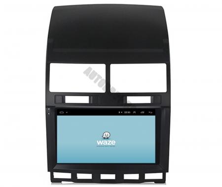 Navigatie Android Volkswagen Touareg | AutoDrop.ro [9]