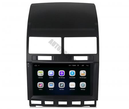 Navigatie Android Volkswagen Touareg | AutoDrop.ro [5]