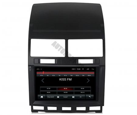 Navigatie Volkswagen Touareg 2+32GB   AutoDrop.ro [1]