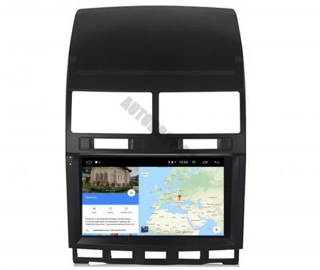 Navigatie Android Volkswagen Touareg | AutoDrop.ro [11]