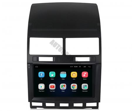 Navigatie Android Volkswagen Touareg | AutoDrop.ro [4]
