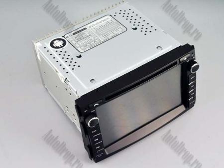NAVIGATIE Kia CEED FL 2009+, ANDROID 9, Quadcore|PX30|/ 2GB RAM + 16GB ROM cu DVD, 7 Inch - AD-BGWCEED1012P319