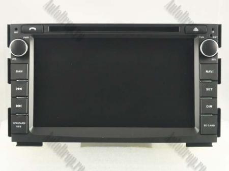 NAVIGATIE Kia CEED FL 2009+, ANDROID 9, Quadcore|PX30|/ 2GB RAM + 16GB ROM cu DVD, 7 Inch - AD-BGWCEED1012P318