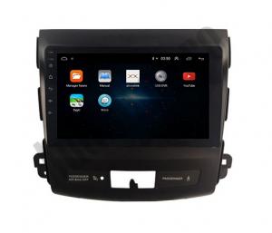 Navigatie Mitstubishi Outlander / Peugeot 4007 / Citroen C-Crosser, Android 9.1, QUADCORE|MTK| / 2GB RAM + 32 ROM, 9 Inch - AD-BGPOUTLANDER9MTK2GB2