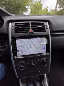 Navigatie Mercedes Benz Sprinter, Viano, Vito, A/B Class, Crafter, Android 9.1, QUADCORE|MTK| / 1GB RAM + 16 ROM, 9 Inch - AD-BGPMBSPR9MTK1GB17