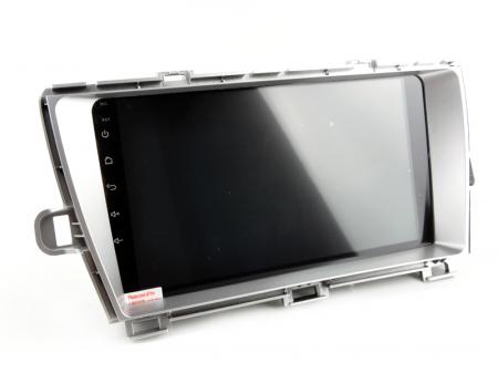 Navigatie Toyota Prius (2009-2014), Android 9.1, QUADCORE|MTK| / 2GB RAM + 32GB ROM, 9 Inch - AD-BGPPRS1MTK2GB15
