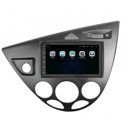 Navigatie Auto Ford Focus 1 Android | AutoDrop.ro [4]