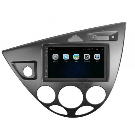 Navigatie Ford Focus 1 (1998-2004), QUADCORE|MTK| / 2GB RAM + 32GB ROM, 7 Inch - AD-BGPFOCUS1MTK2GB4
