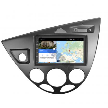 Navigatie Ford Focus 1 (1998-2004), QUADCORE|MTK| / 2GB RAM + 32GB ROM, 7 Inch - AD-BGPFOCUS1MTK2GB9