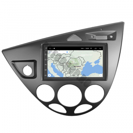 Navigatie Auto Ford Focus 1 Android | AutoDrop.ro [8]