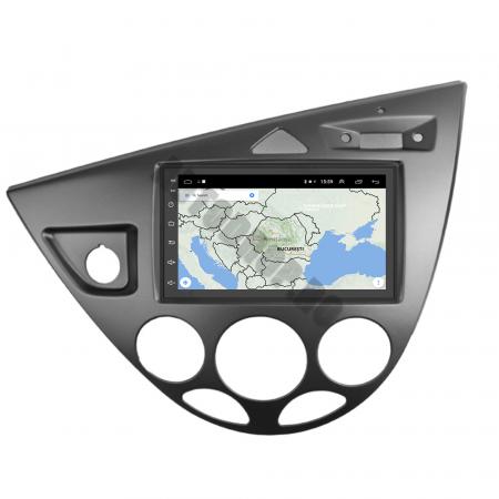 Navigatie Ford Focus 1 (1998-2004), QUADCORE|MTK| / 2GB RAM + 32GB ROM, 7 Inch - AD-BGPFOCUS1MTK2GB8