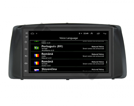 Navigatie Toyota RAV4 (2001-2006), QUADCORE|MTK| / 1GB RAM + 16GB ROM, 7 Inch - AD-BGPOCOROLLAMTK10