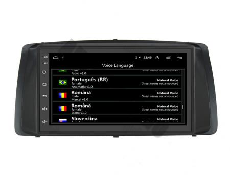 Navigatie Auto Toyota Corolla 2+32GB | AutoDrop.ro [10]