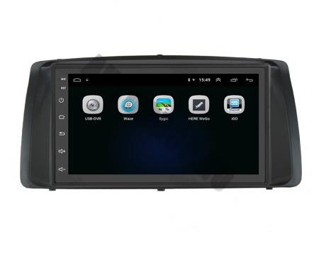 Navigatie Toyota RAV4 (2001-2006), QUADCORE|MTK| / 1GB RAM + 16GB ROM, 7 Inch - AD-BGPOCOROLLAMTK4