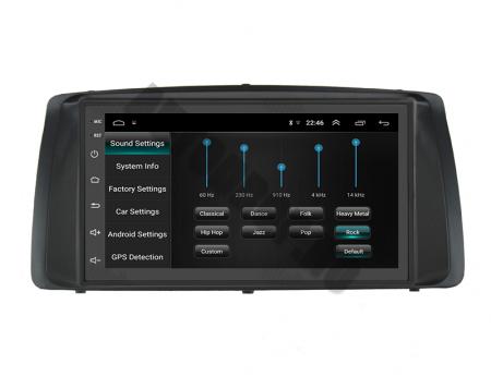 Navigatie Toyota RAV4 (2001-2006), QUADCORE|MTK| / 1GB RAM + 16GB ROM, 7 Inch - AD-BGPOCOROLLAMTK9