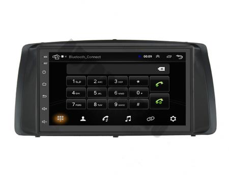 Navigatie Toyota RAV4 (2001-2006), QUADCORE|MTK| / 1GB RAM + 16GB ROM, 7 Inch - AD-BGPOCOROLLAMTK5