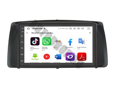 Navigatie Toyota RAV4 (2001-2006), QUADCORE|MTK| / 1GB RAM + 16GB ROM, 7 Inch - AD-BGPOCOROLLAMTK8