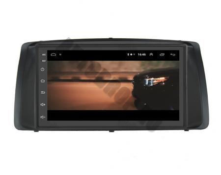 Navigatie Toyota RAV4 (2001-2006), QUADCORE|MTK| / 1GB RAM + 16GB ROM, 7 Inch - AD-BGPOCOROLLAMTK13