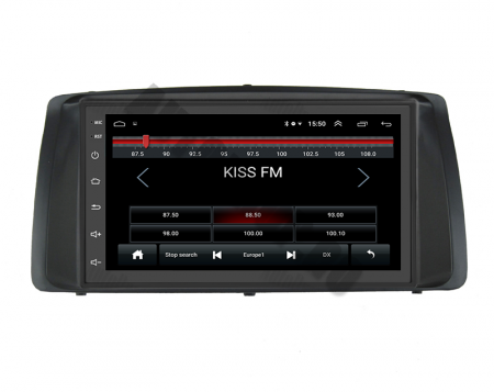 Navigatie Toyota RAV4 (2001-2006), QUADCORE|MTK| / 1GB RAM + 16GB ROM, 7 Inch - AD-BGPOCOROLLAMTK1