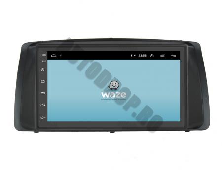 Navigatie Toyota RAV4 (2001-2006), QUADCORE|MTK| / 1GB RAM + 16GB ROM, 7 Inch - AD-BGPOCOROLLAMTK12