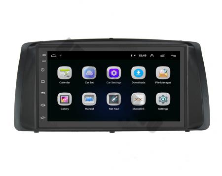 Navigatie Toyota RAV4 (2001-2006), QUADCORE|MTK| / 1GB RAM + 16GB ROM, 7 Inch - AD-BGPOCOROLLAMTK3