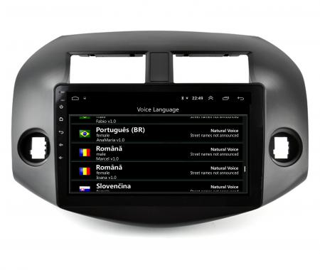 Navigatie Android Toyota RAV4 PX6   AutoDrop.ro [13]